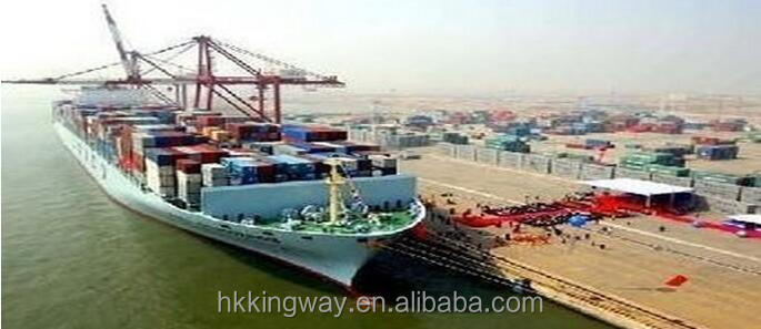 Cheap FCL/LCL FOB sea freight rates freight forwarder China to BANDAR ABBAS Iran ----Jimmy SKYPE:cvlsales01