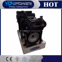 Yidaneng live steam mtu natural gas engine for sale
