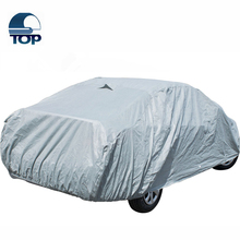 art 100% Polyester logo design many colors available car accessories automatic hot sale outdoor taffeta tailormade car covers