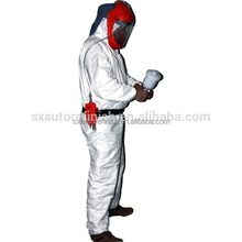 SAR Anthracite Paint Overalls