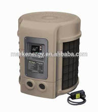 Energy Efficient Air To Water Heat Pump Dc Inverter