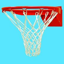 best factory basketball ring easy to assembly basketball net with beads