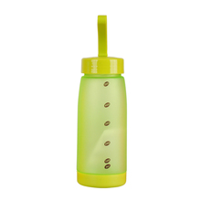 400ml New Design Colorful Plastic Tritan Drinking Water Bottle For School Children