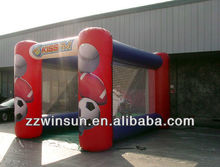 Most fashion Inflatable Sports Games & Sports Pens for training and amusement park