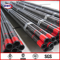 api 5ct seamless steel casing pipe for oil pre galvanized steel pipe /weight of ms tubes /casing pipes price per ton