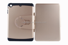 2014 universal multifunctional tablet Case for ipad mini