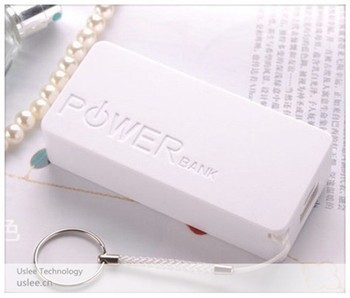 mobile power bank charger portable power bank 3800mah universal power bank with fc ce rohs