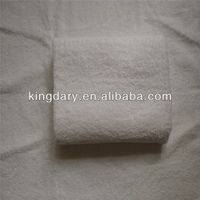 luxury cleaning disposable airline hand towel made in china