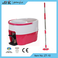 easy mop , double device mop , wash+dry mop