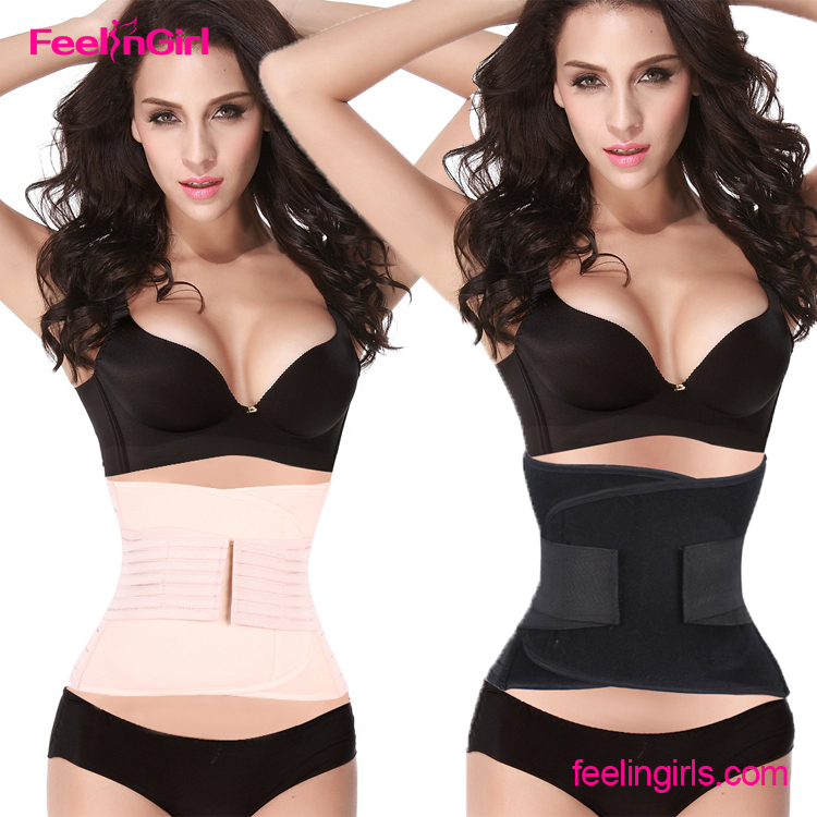 Fast <strong>Delivery</strong> Free Shipping Slimming Fitness Body Shaper Belt