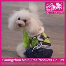 Pet Fashion Cartoon Bear Dog Clothes With Legs Wholesale Products Dog Items