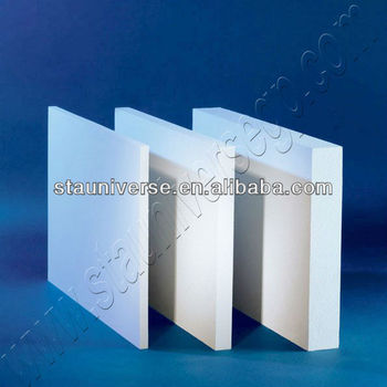 Ceramic Fiber Board with Top quality and high temperature