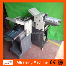 Digital Control Full Automatic Used Paper Folding Machine