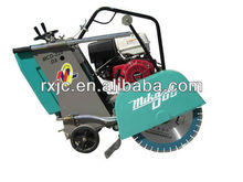 New construction machinery/Concrete saw