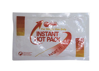 hot and cold health care product,instant ice bag,medical ice bag