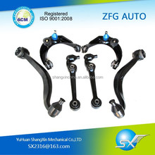 2003-2005 MAZDA 6 Front Lower & Upper & Rear Control Arm / Ball Joint/Bushing 520-882 GJ6A-34-200 GK2A-34-200C GN3A-34-200A