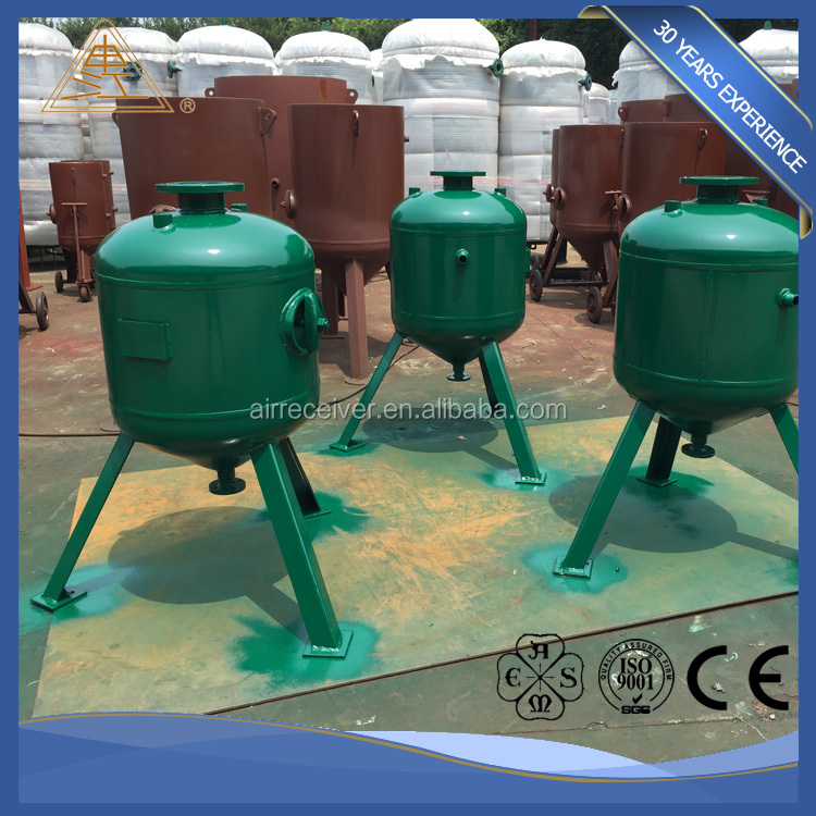 Alibaba best sellers horizontal above ground air storage tank hot new products for 2017 usa