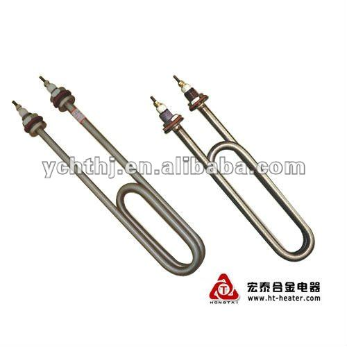 U type Electric Tubular Heater