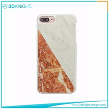 Natural white and orange marble for iphone case ebay amazon