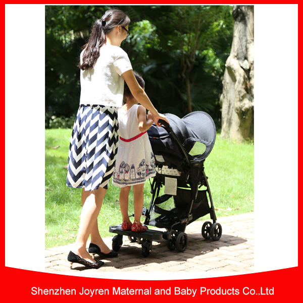 Baby Stroller Universal Buggy Board with adjustable strap