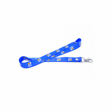 Cheap price best sale custom design colorful cute logo sublimation lanyard for activities