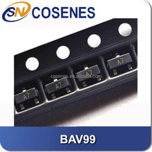 SOT23 100V High speed Dual switching diode BAV99