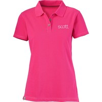 ladies polo neck tshirt