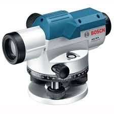 Bosch GOL 26D Optical Automatic Level