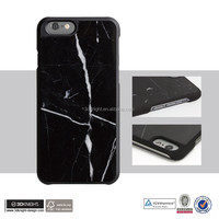 Protective Marble Hard Case Cover for Apple iPhone