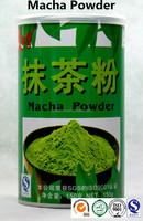 Matcha Powder Organic Bakery Ingredients for cake, bread, pastry, snack, dim sum 150g