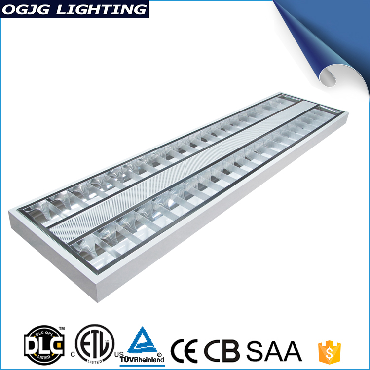 2x20W 4x20W suspended led grid lamp with Tuv SAA