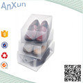 Direct factory competitive plastic storage shoes box