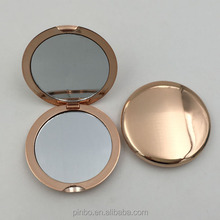 Folding Small Plastic Pocket Mirror