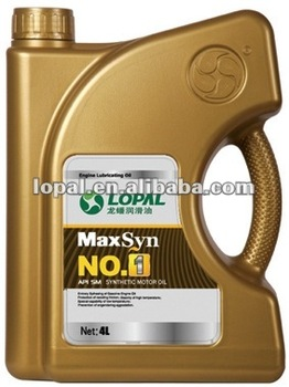 Lopal 1 gasoline engine oil