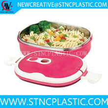 multi functional electric heating lunch box food warmer