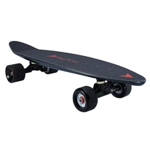 Unibody Custom motor power electric skateboard