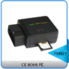 Web detail tracking motor and auto real-time tracking cheap vehicle gps tracker OBD car 3g gps tracker with sim card