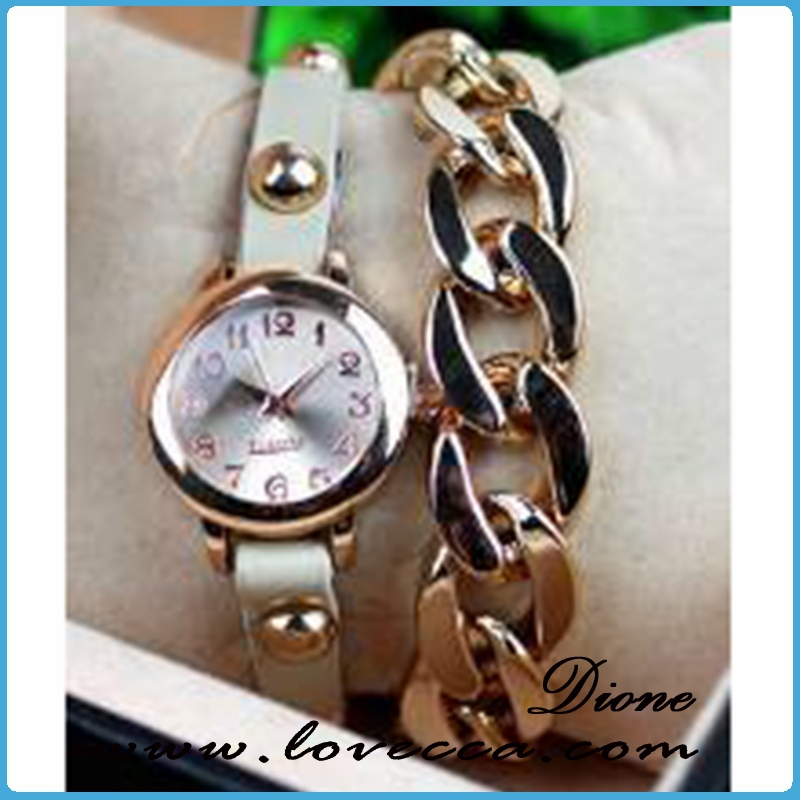 High Quality Low Price Genuine Leather new listing women watch