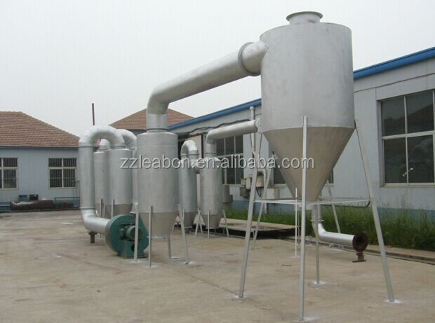 CE Newest Type Hot Air Flow Dryer Heat China