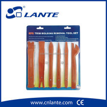 6 PC TRIM MOLDING REMOVAL TOOL SET