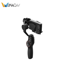 Mirrorless camera stabilizer gimbal new products handheld 3 axis