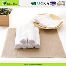 Terry knitted eco friendly super absorbent microfiber cheap towel
