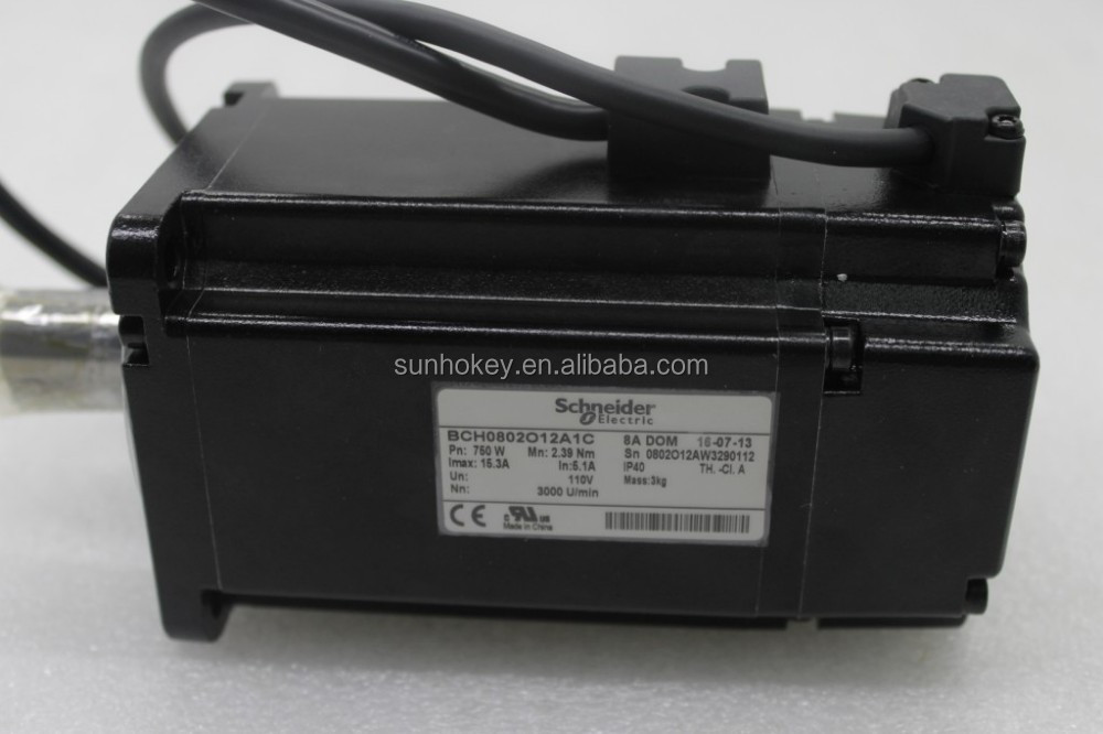 Bch0802o12a1c Servo Motor Buy Servo Motor Product On