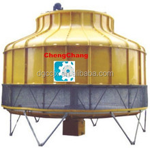 alibaba gold supplier open water cooling tower
