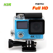 4K WiFi Sport DV 2.0 LCD 30M Waterproof 4K wifi sport camera xdv/Ultra HD 4K Action Camera