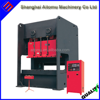 20000KN Heavy Duty Hydraulic Press Machine