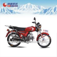 Motorcycle 70CC BEST-SELLING street legal top quality classical model motorcycle factory in CHINA (ZF48Q-5)