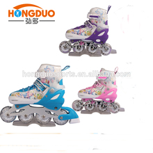 High Quality Cheap Professional Roller Adjustable Inline Skate