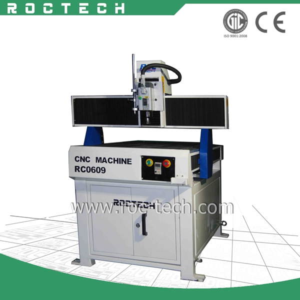 3D Mini CNC Router/CNC 6090/Woodworking Machine RC0609