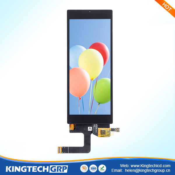 "New product 4.8"" 480x1120 mipi 2 lane interface 24 pin ips bar type lcd display"